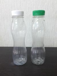 ПЭТ-бутылка 0,275 (круглая)