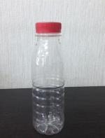 ПЭТ-бутылка 0,33 л. (круглая или квадратная)