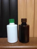 ПЭТ-бутылка 0,25 л. (круглая)