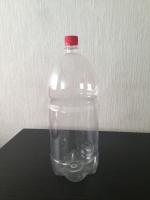 ПЭТ-бутылка 3,0 л.